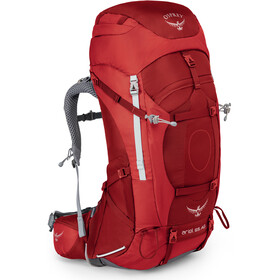 Osprey W's Ariel AG 65 Picante Red